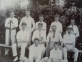 Cricket 1903 Kelly Cricket Xi tw