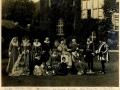 Elizabethan masque Sydenham  July 23rd 1913335