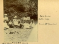 Lydford Picnic 1900