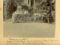 Lydford Picnic 1900 leveing