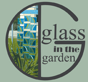 Glass In The Garden
