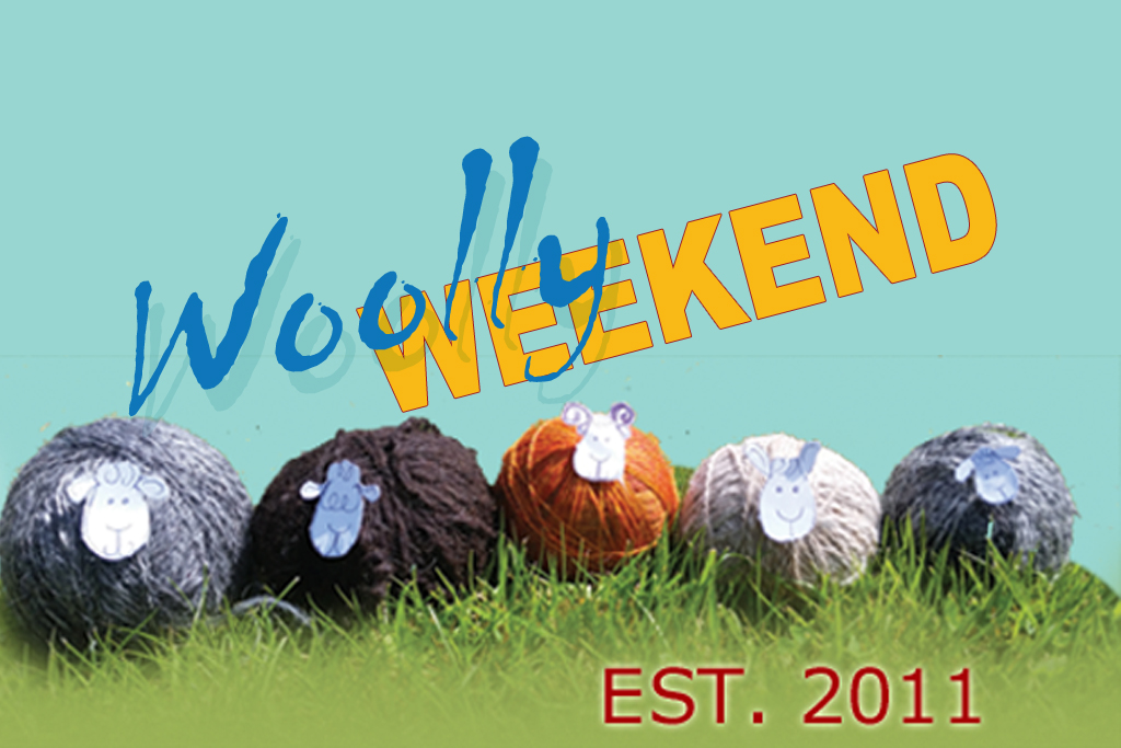 woolly-weekend